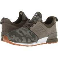 Sneakers MS574 Barbati