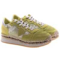 Tenisi & Adidasi Philippe Model Lime-Colored Saint Tropez Sneakers*