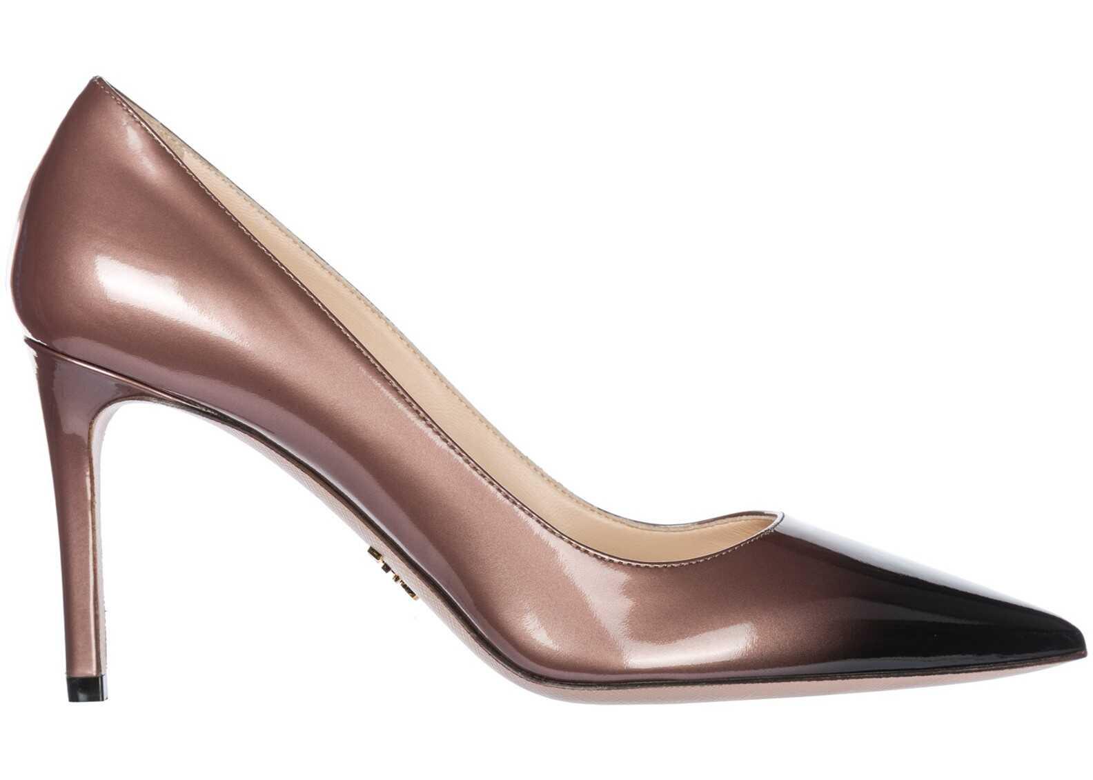 Prada High Heel Pink