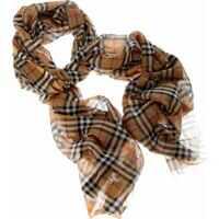 Esarfe Wool And Silk Scarf Femei