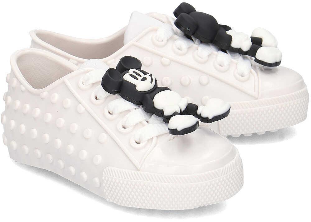 MELISSA Polibolha + Disney Biały