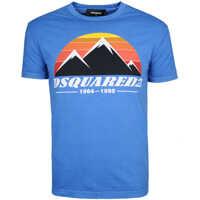 Tricouri DSQUARED2 T-shirt