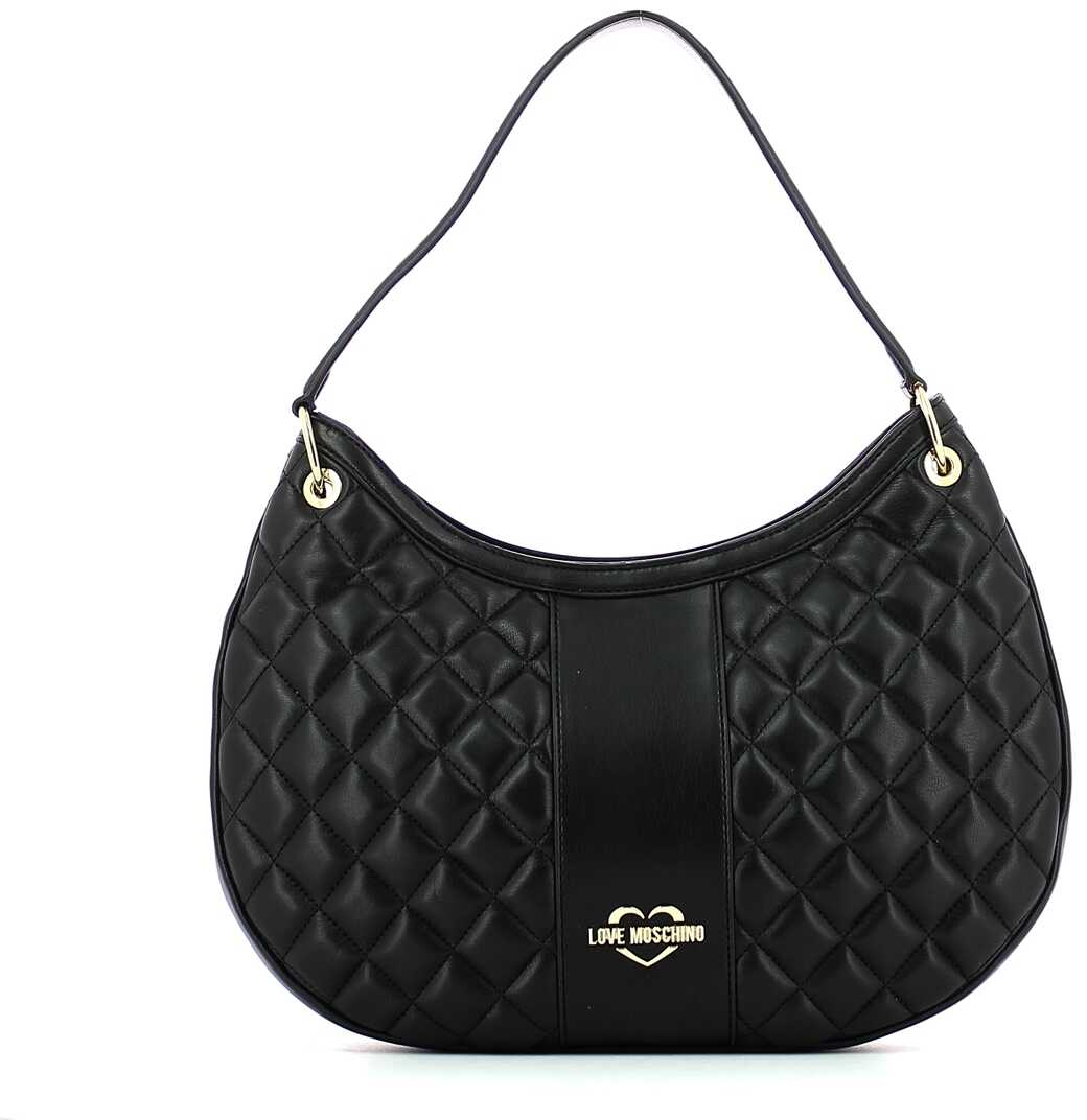 LOVE Moschino F59A86D820 NERO