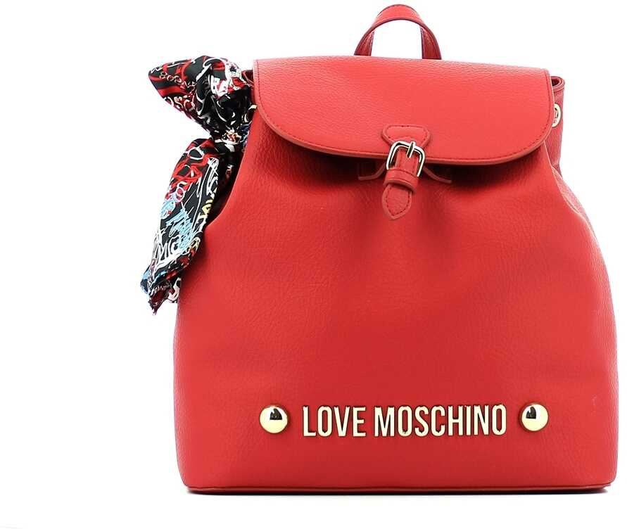 LOVE Moschino 2E2C500C12 ROSSO