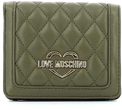 LOVE Moschino 504477F287 VERDE