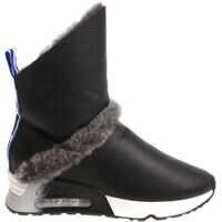 Tenisi & Adidasi ASH Black Laika Sneakers