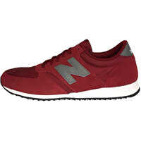 Tenisi & Adidasi 420 Classic 70's Running Trainers In Burgundy Grey Barbati