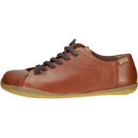 Pantofi Peu Cami Shoes In Brown Barbati