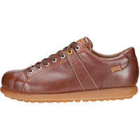 Pantofi Pelotas Ariel Shoes In Dark Brown Barbati
