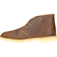 Ghete Desert Boot Chukka Boots In Beeswax Barbati