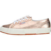 Tenisi & Adidasi 2750 Army Chrome Trainers In Rose Gold Femei