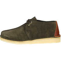 Pantofi Desert Trek Shoes In Dark Green Barbati