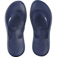 Slapi Nike Solay Thong Flip Flops In Dark Blue*