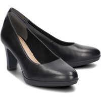 Pantofi cu Toc 6584AA39 Femei