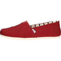 Tenisi & Adidasi Classic Heritage Slip On In Cherry Barbati
