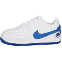 Tenisi & Adidasi Nike Air Force 1 Jester Xx Trainers In White Royal