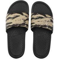 Slapi Nike Benassi Jdi Slide In Khaki Black*