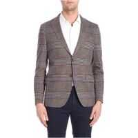 Jachete Etro ETRO Minosse Two Buttons Jacket