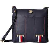 Genti Tip Postas Astor North/South Crossbody Femei