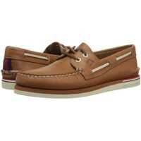 Pantofi de Navigatie A/O 2-Eye Nautical Leather Barbati