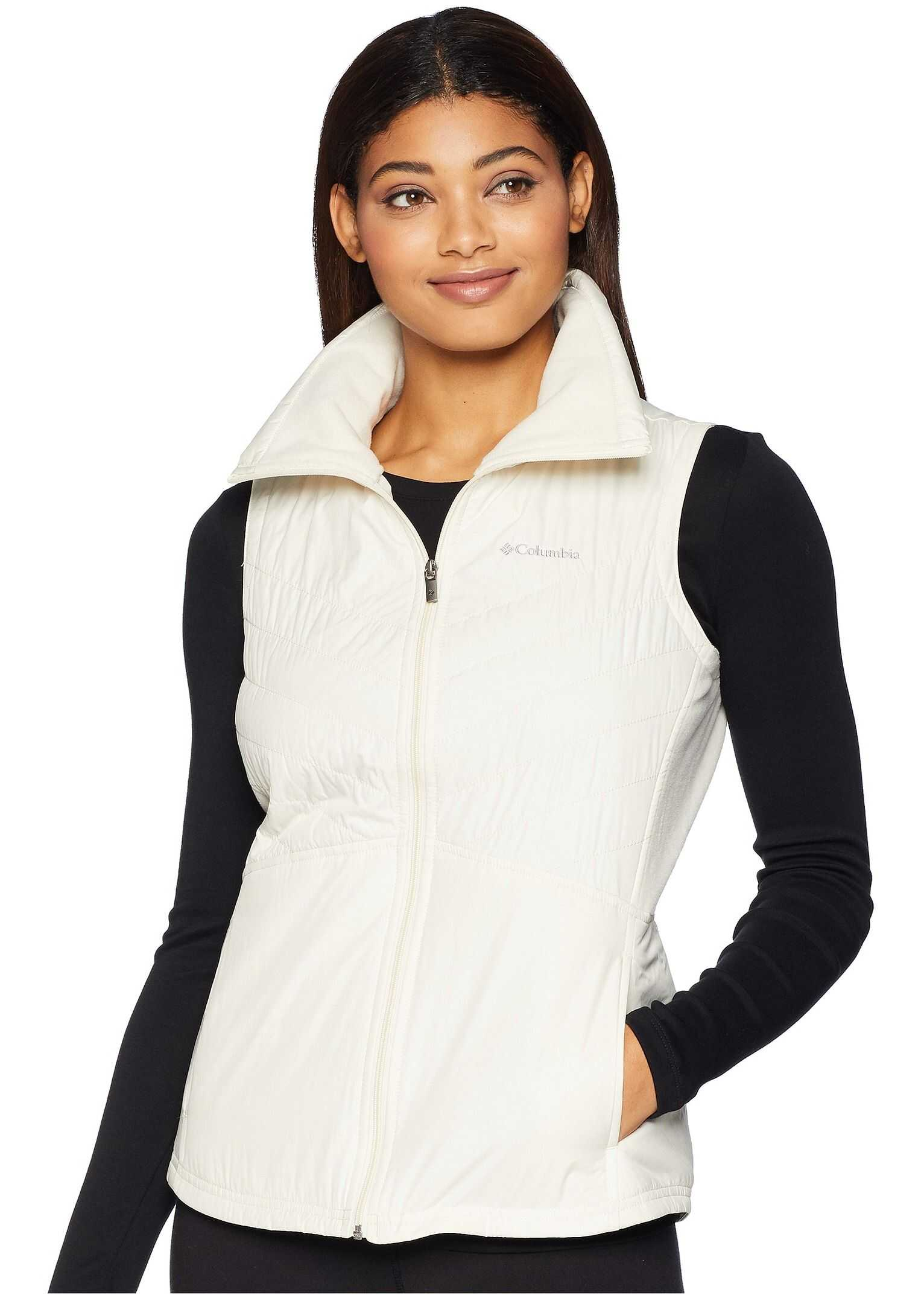 Columbia Mix It Around™ II Vest Light Bisque