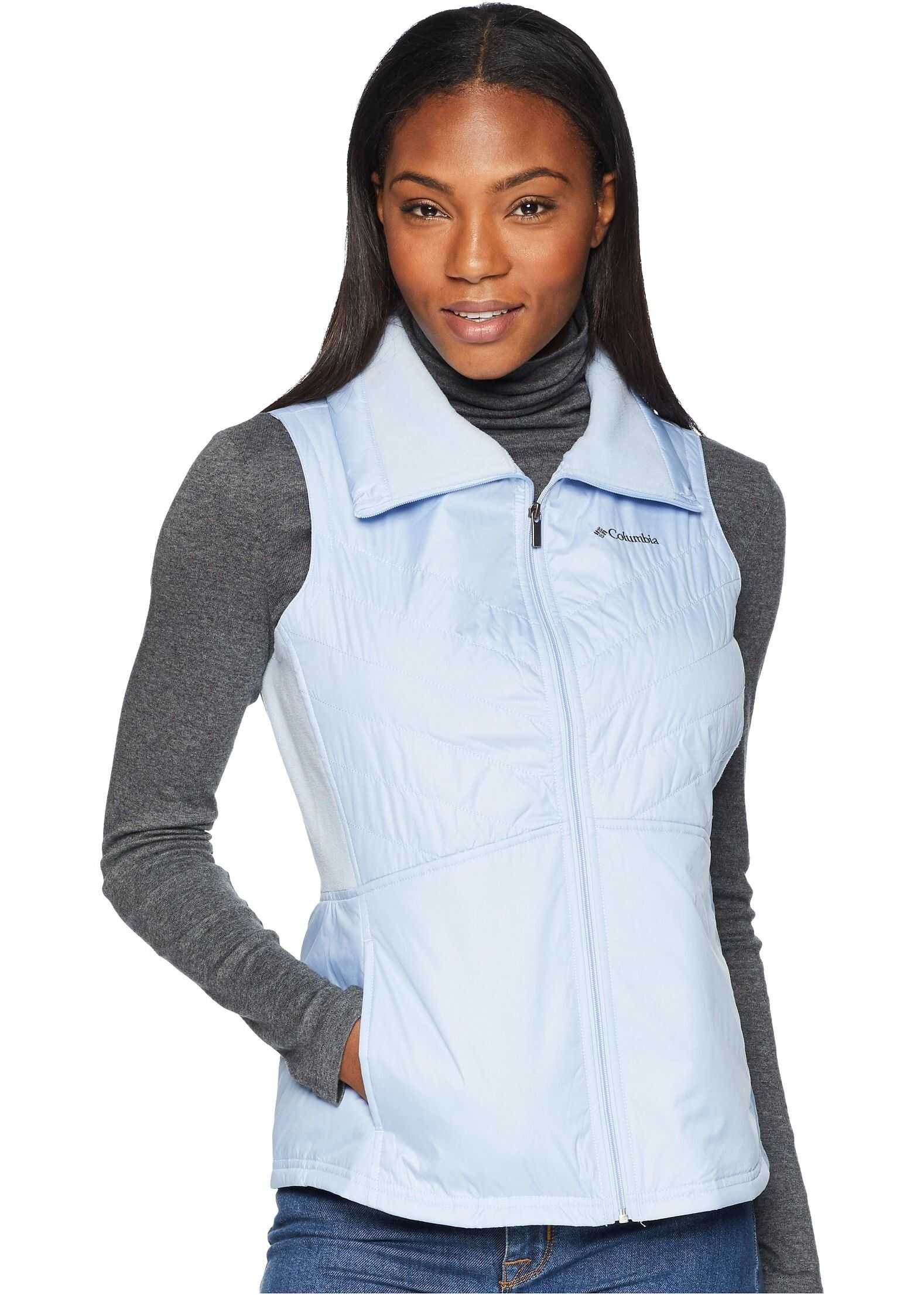 Columbia Mix It Around™ II Vest Faded Sky