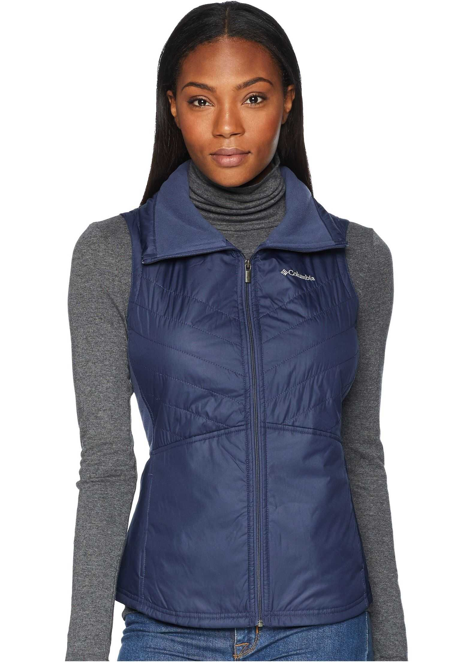 Columbia Mix It Around™ II Vest Nocturnal
