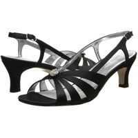 Pantofi cu Toc Rosette* Femei