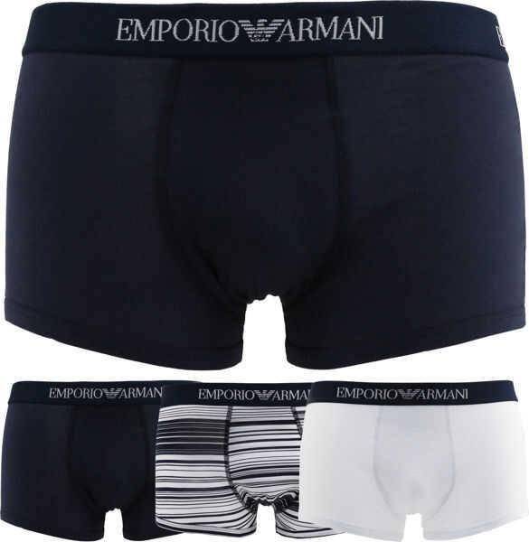 Lenjerie Intima Barbati Emporio Armani 3Pack_7P722