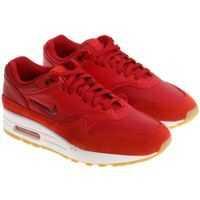 Tenisi & Adidasi Nike Red Air Max 1 Premium Sc Sneakers*
