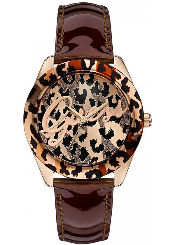 GUESS W0455 Brown