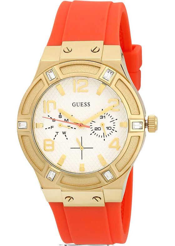 GUESS W0564 Orange
