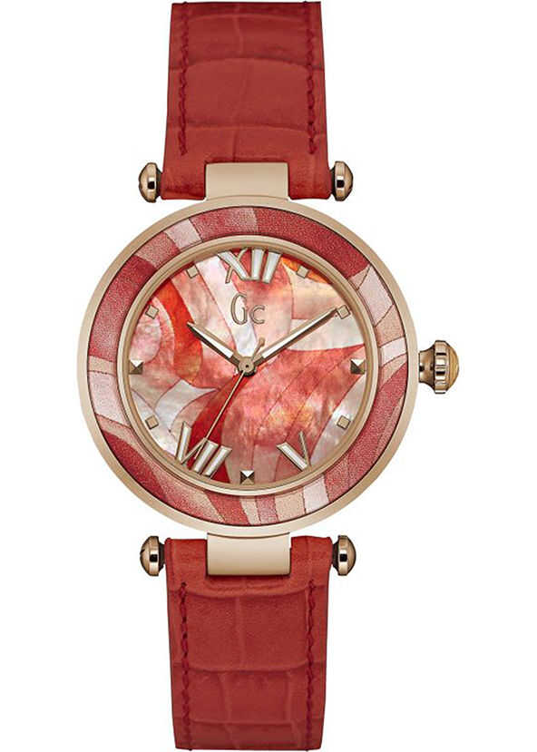 GUESS Y21005 Red