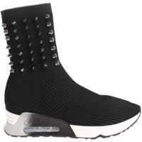 Tenisi & Adidasi ASH Lock Black Sneakers