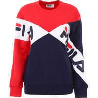 Bluze Fila Sweatshirt With Maxi Logo