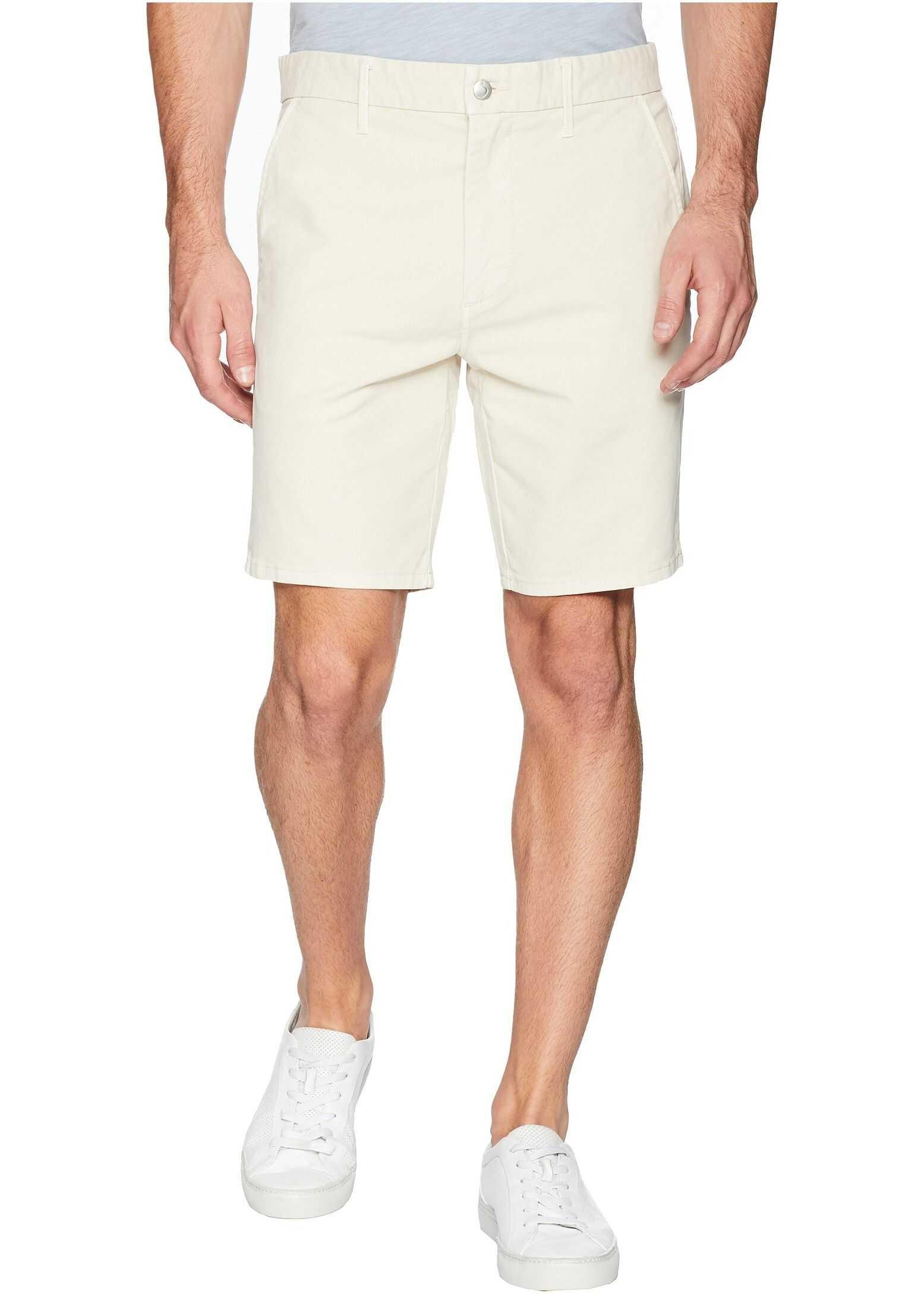 The Brixton Trouser Short