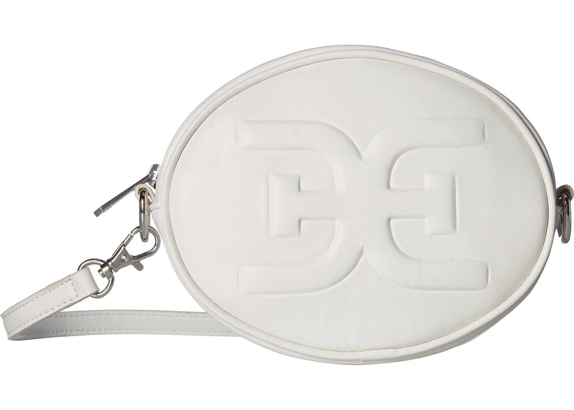 Sam Edelman Daisy Belt Bag/Crossbody White