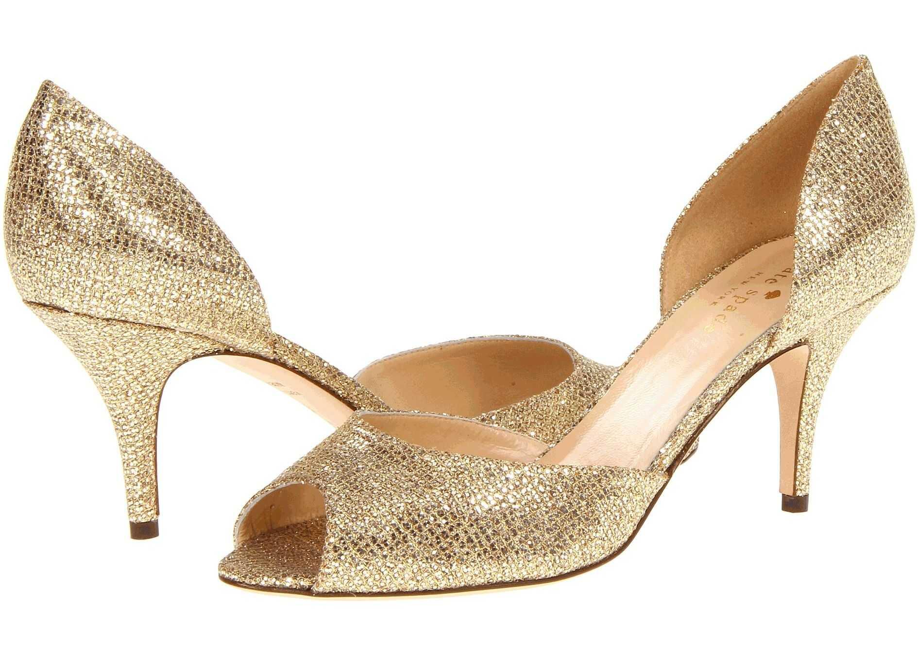 Kate Spade New York Sage* Gold Starlight