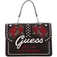 Genti de Umar GUESS Handbag with embroideries