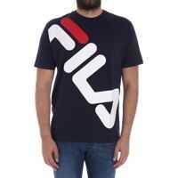Tricouri Blue Graphic T-Shirt* Barbati