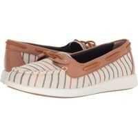 Pantofi de Navigatie Oasis Loft Canvas Femei