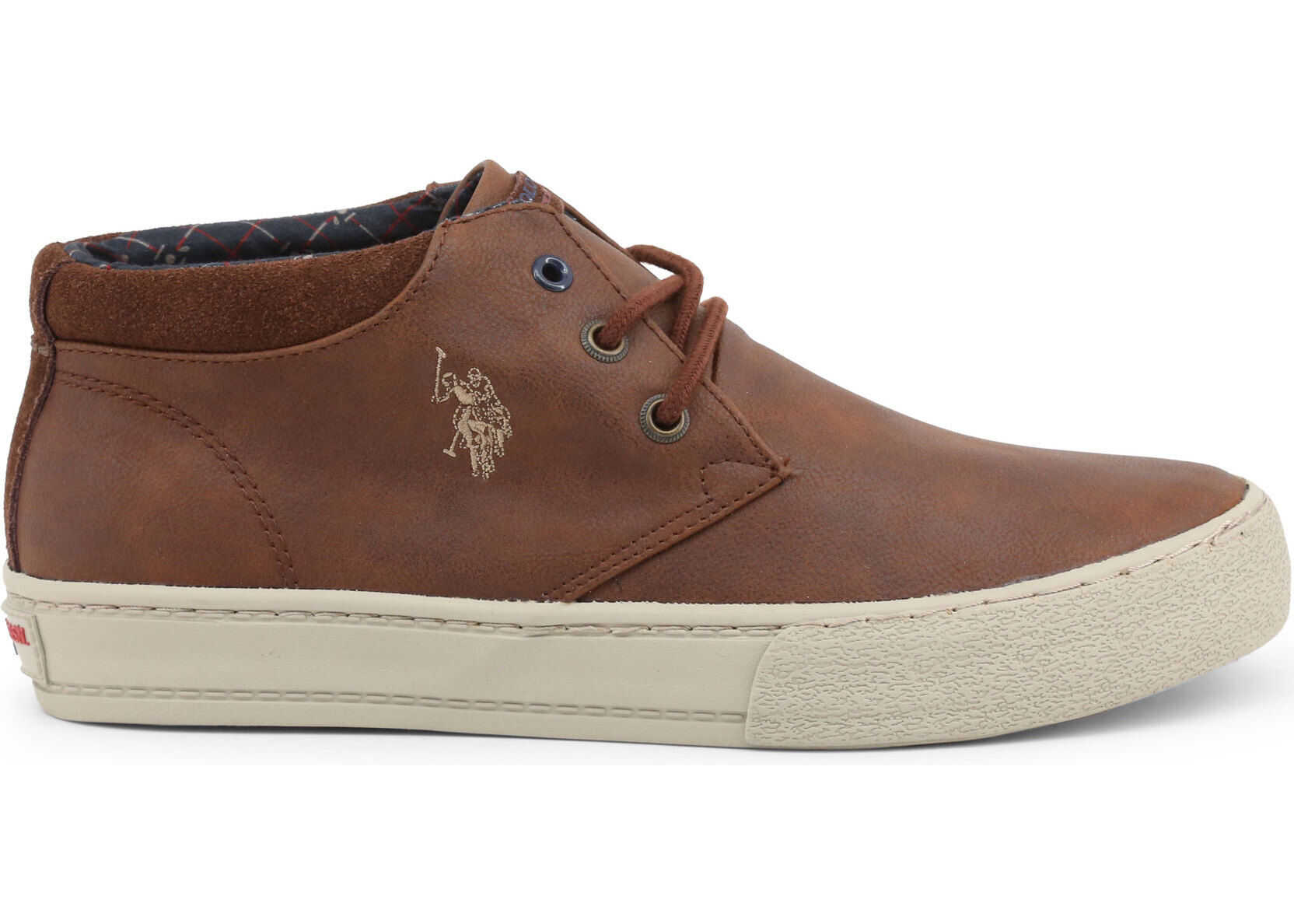 U.S. POLO ASSN. Galan4143W8 Brown