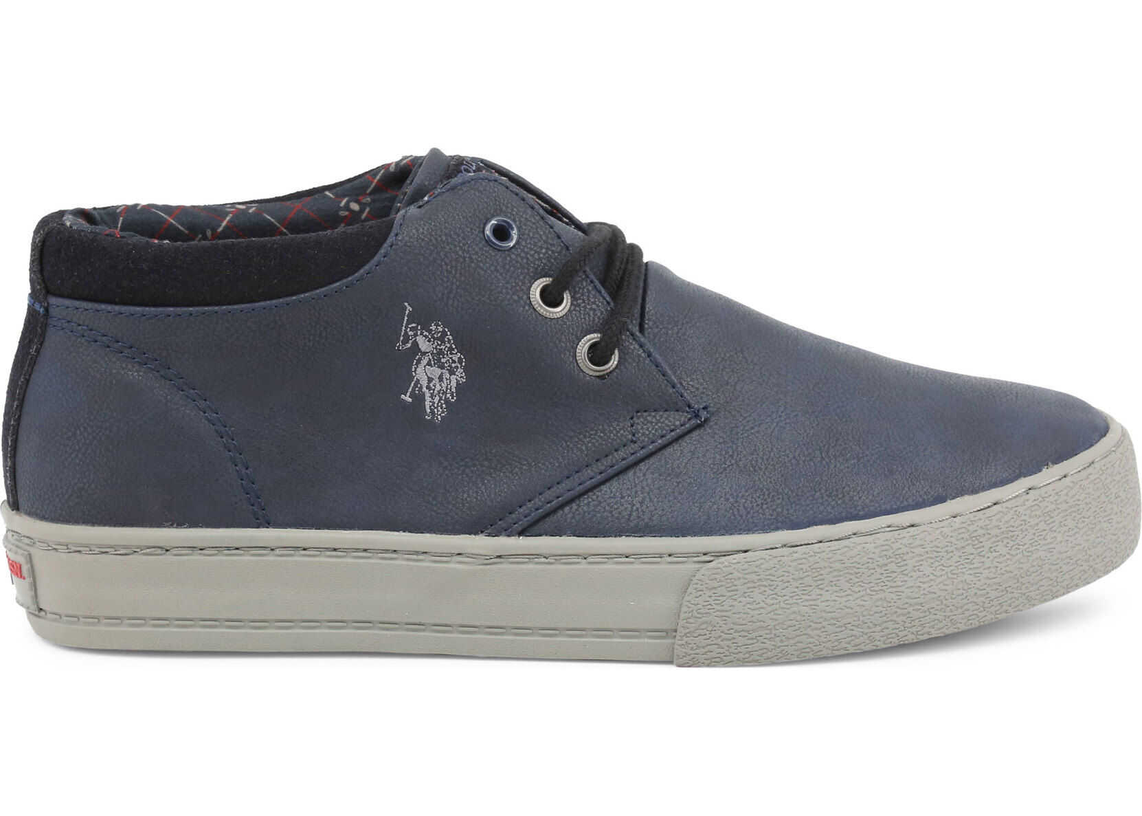 U.S. POLO ASSN. Galan4143W8 Blue