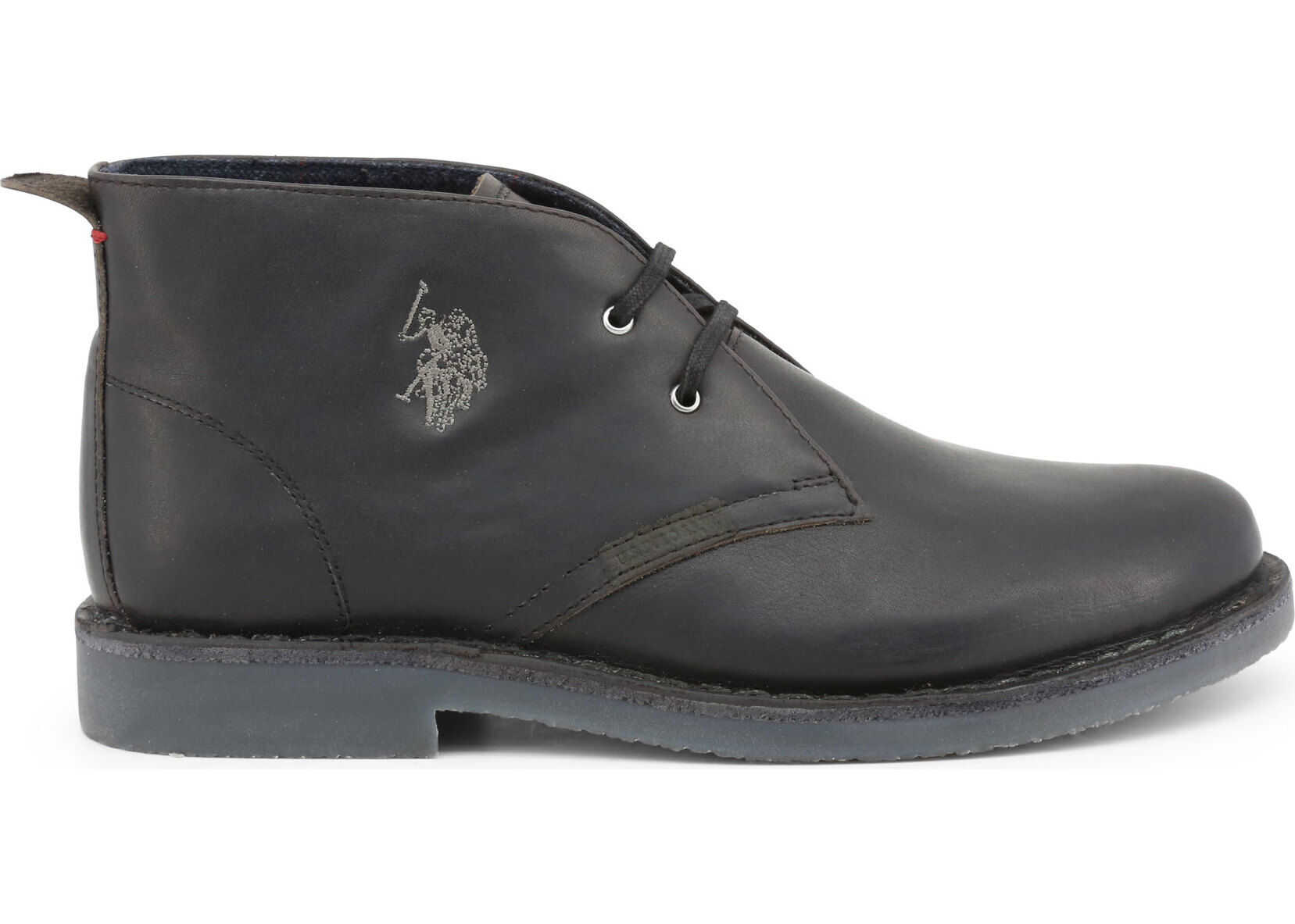 U.S. POLO ASSN. Must3119S4 Black