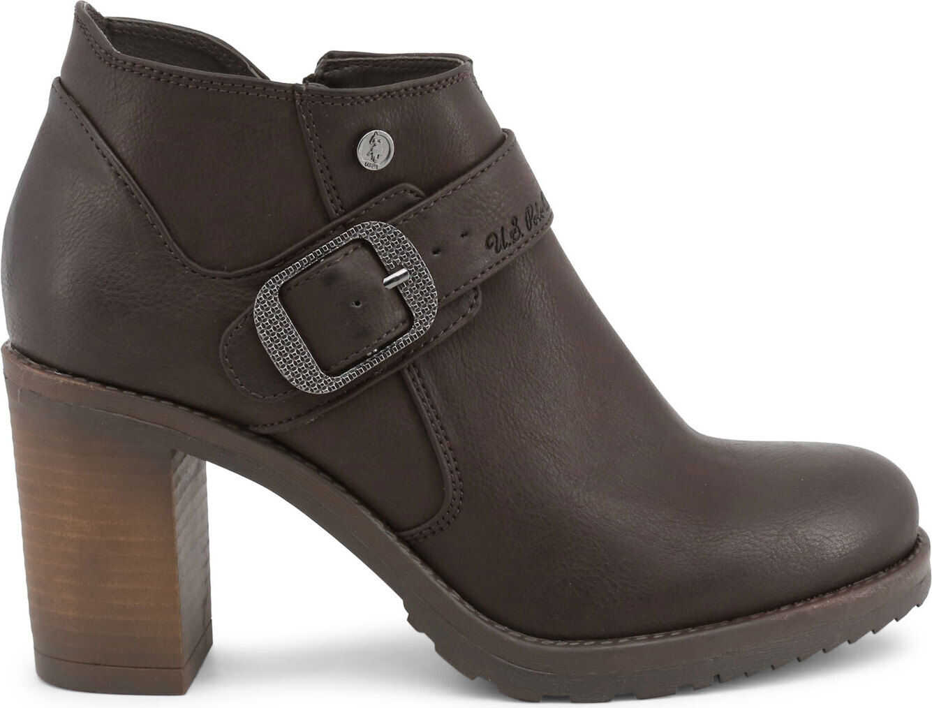 U.S. POLO ASSN. Sadie4156W8 Brown