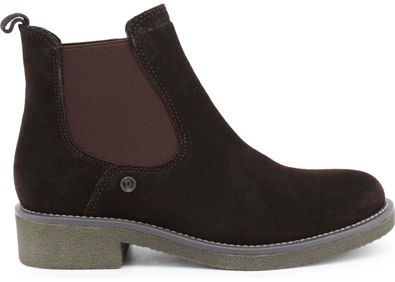 U.S. POLO ASSN. Verve4153W8 Brown