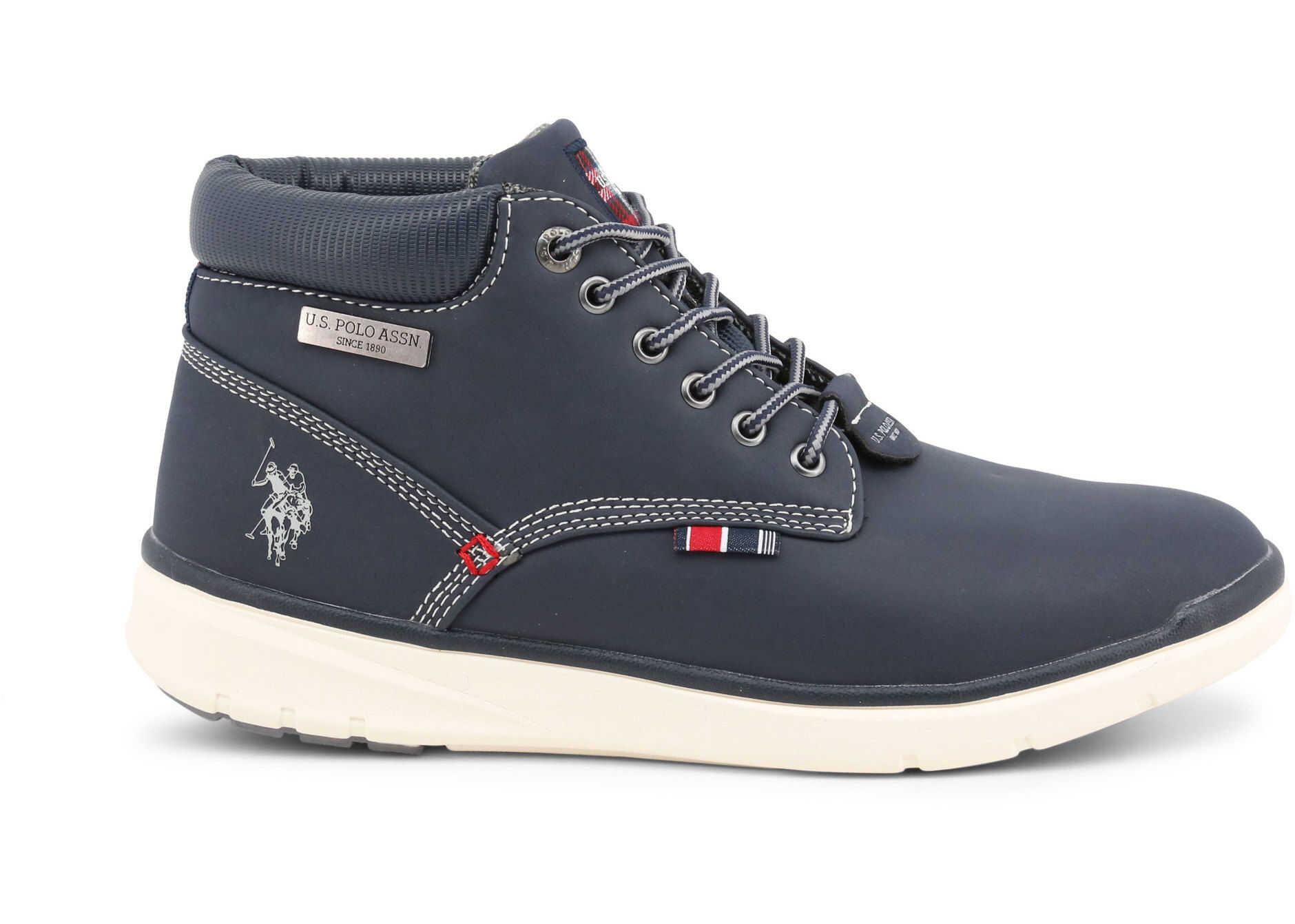 U.S. POLO ASSN. Ygor4081W8 Blue