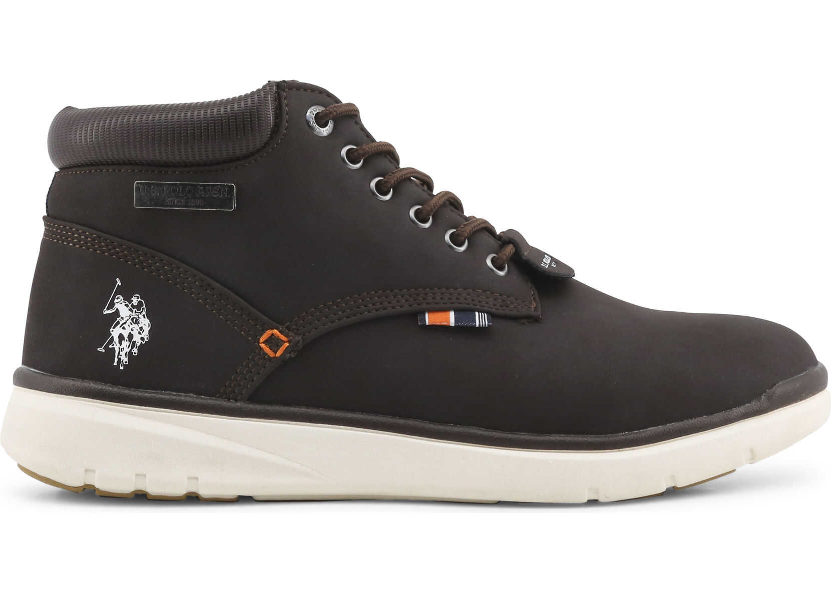 U.S. POLO ASSN. Ygor4081W8 Brown
