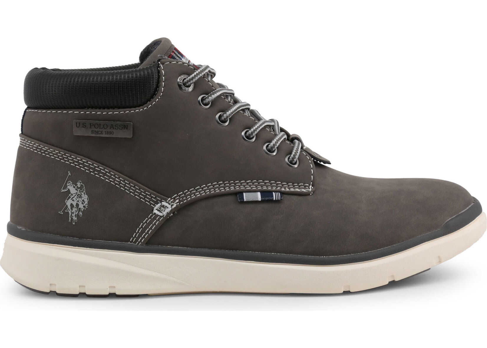 U.S. POLO ASSN. Ygor4081W8 Grey