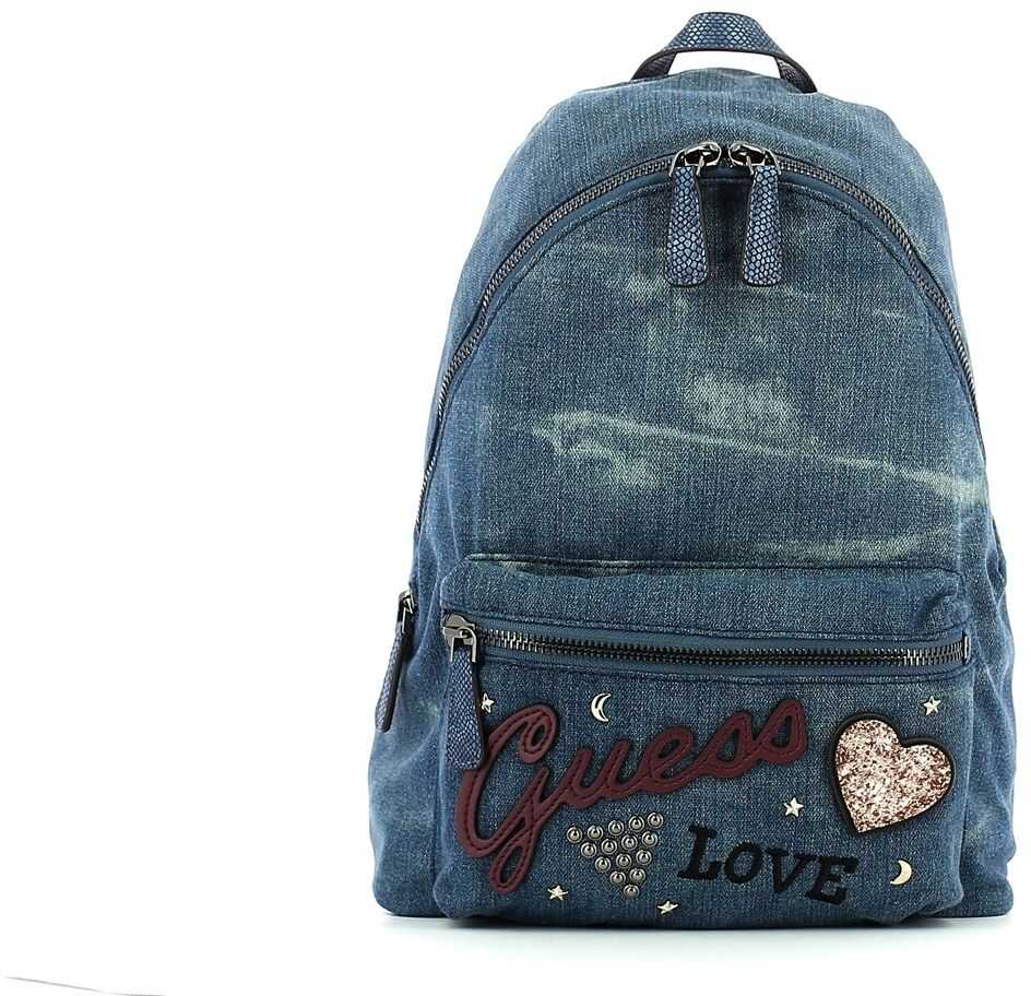 GUESS 048939E85F DENIM